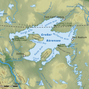 Großer Bärensee