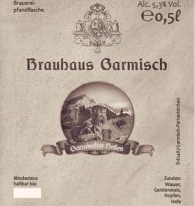 Garmischer-Helles