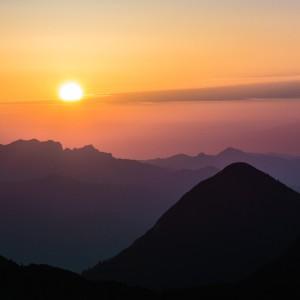 Sunrise@Krottenkopf