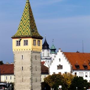 Hafen - Lindau