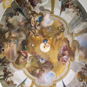 Fresken St. Anton
